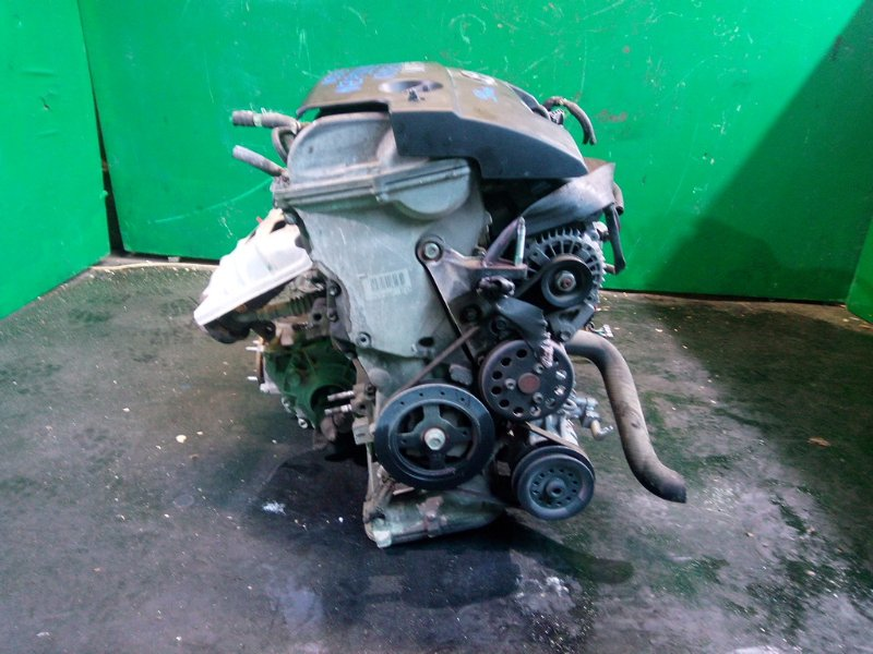Двигатель Toyota Auris NZE154 1NZ-FE (б/у)