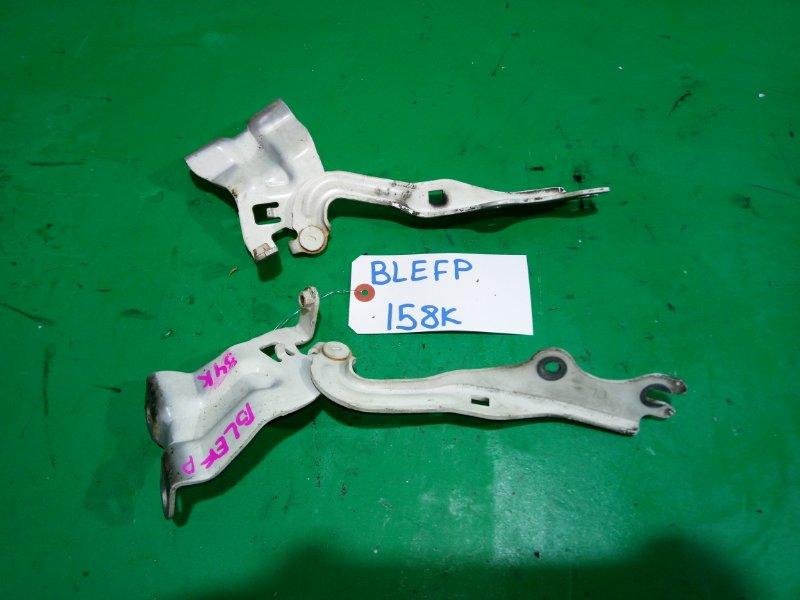 Петля капота Mazda Axela BLEFP (б/у)