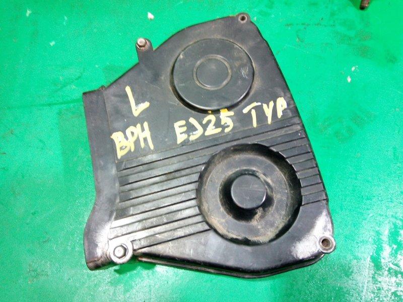 Крышка лобовины Subaru Outback BPH EJ25T левая (б/у)
