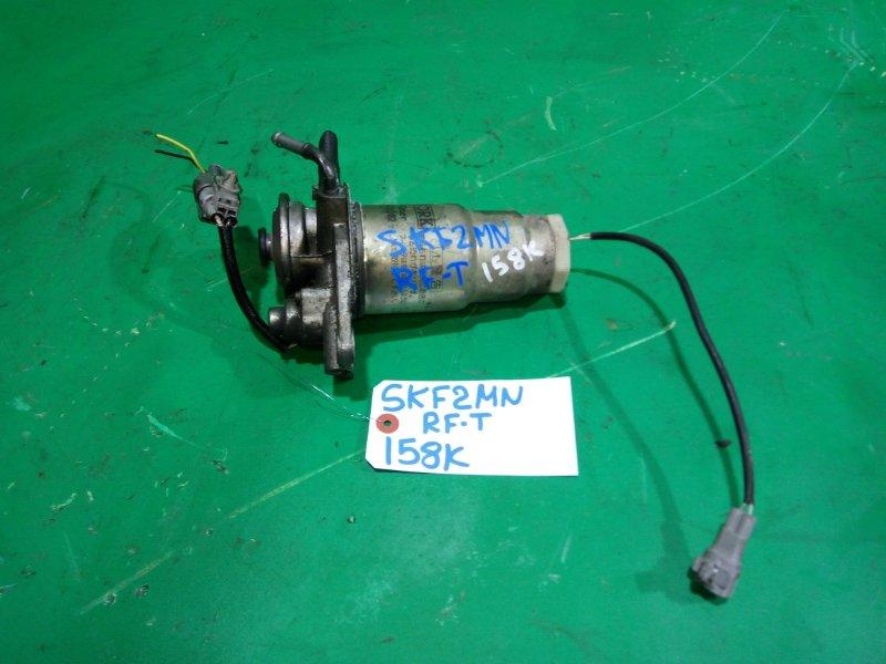 Насос ручной подкачки Mazda Bongo SKF2MN (б/у)