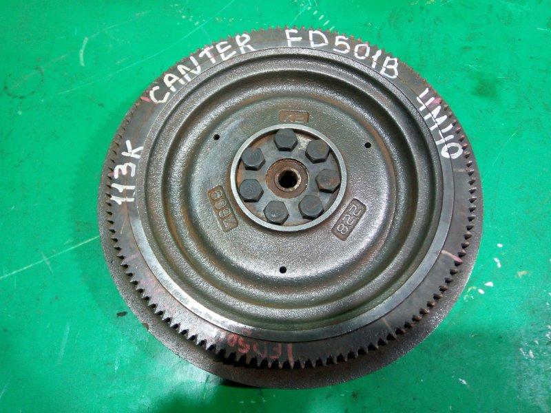 Маховик Mitsubishi Canter FD501B 4M40 (б/у)