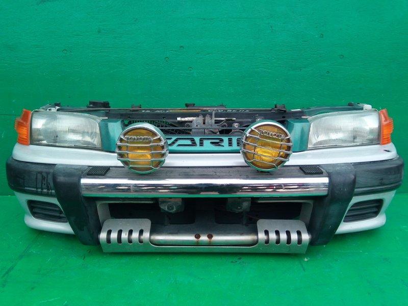 Ноускат Toyota Carib AE115 7A-FE (б/у)