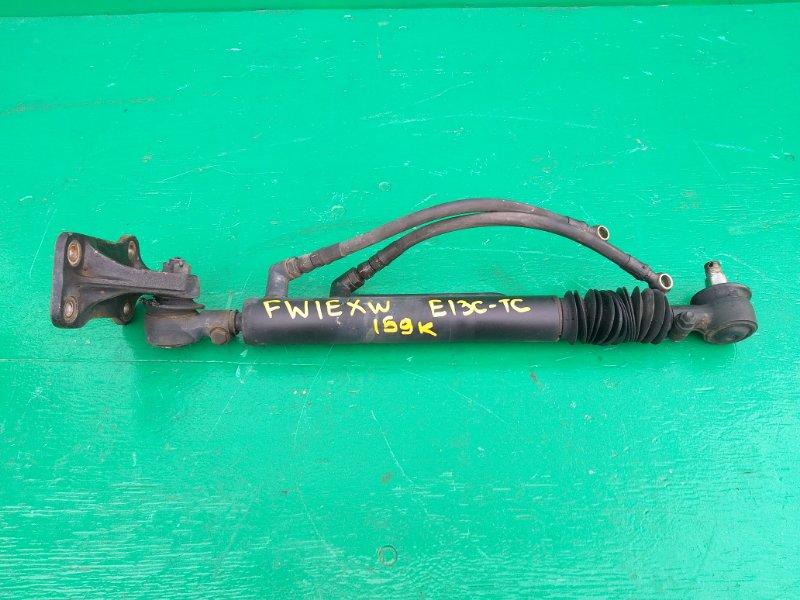 Гидроцилиндр межосевой Hino Profia FW1EXW E13C-TC 2004 (б/у)