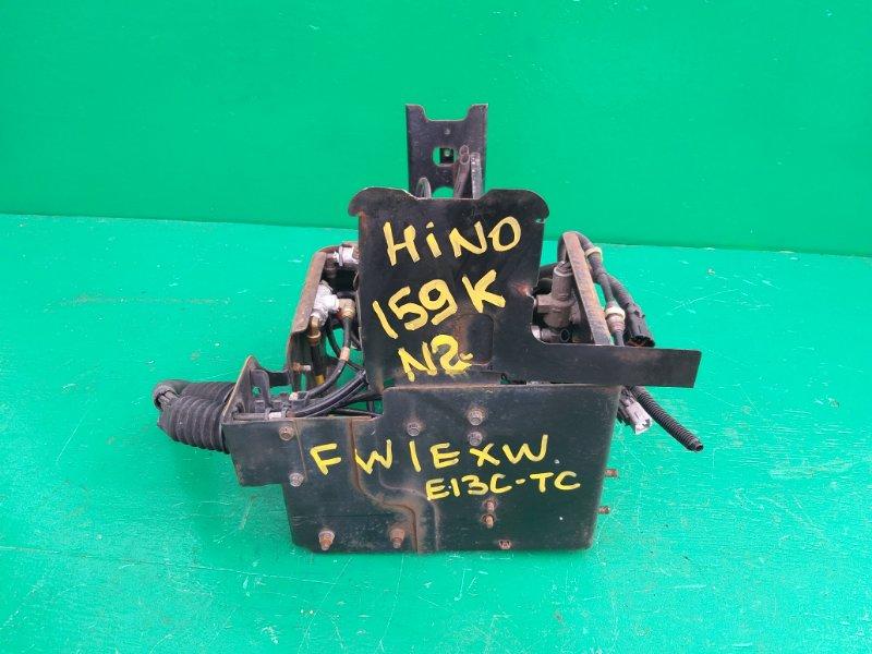 Тормозная система Hino Profia FW1EXW E13C-TC 2004 (б/у) N 2