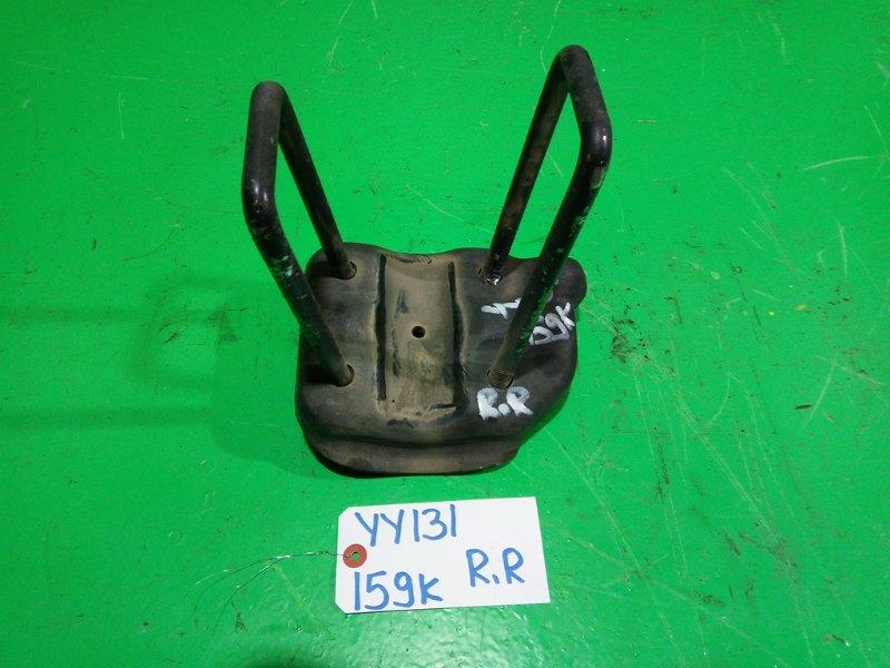 Стремянка рессоры Toyota Toyoace YY131 задняя правая (б/у)