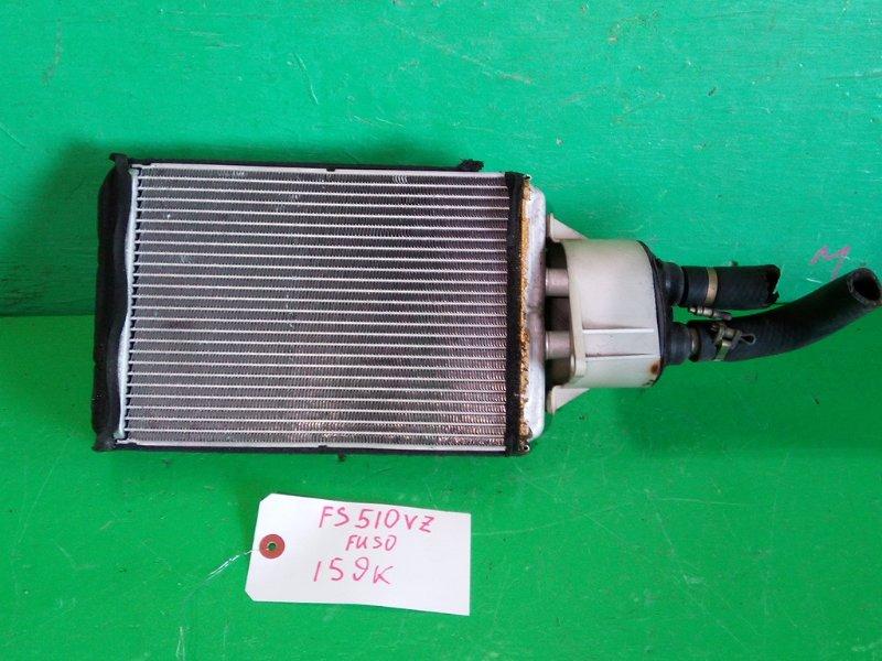 Радиатор печки Mitsubishi Fuso FS510VZ (б/у)