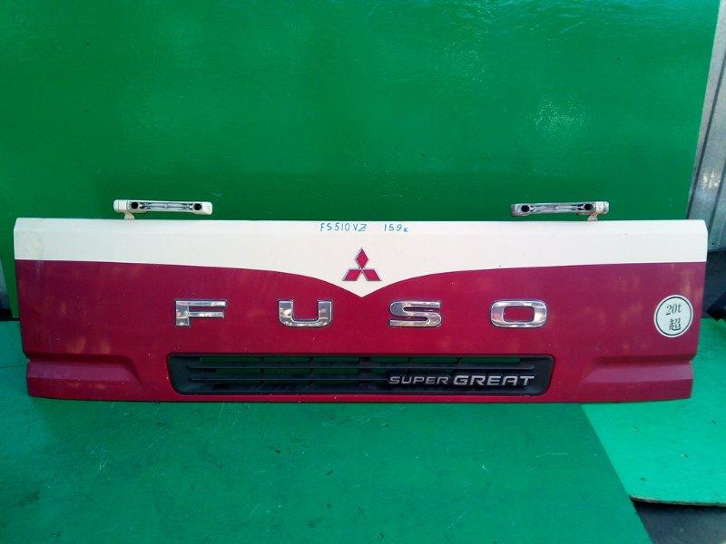 Капот Mitsubishi Fuso FS510VZ (б/у)