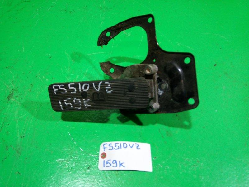 Педаль тормоза Mitsubishi Fuso FS510VZ (б/у)