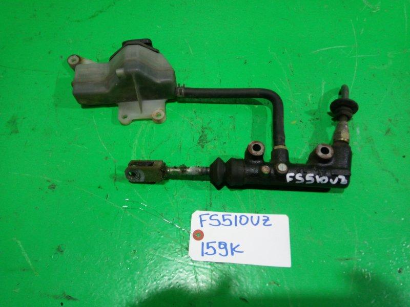 Главный цилиндр сцепления Mitsubishi Fuso FS510VZ (б/у)