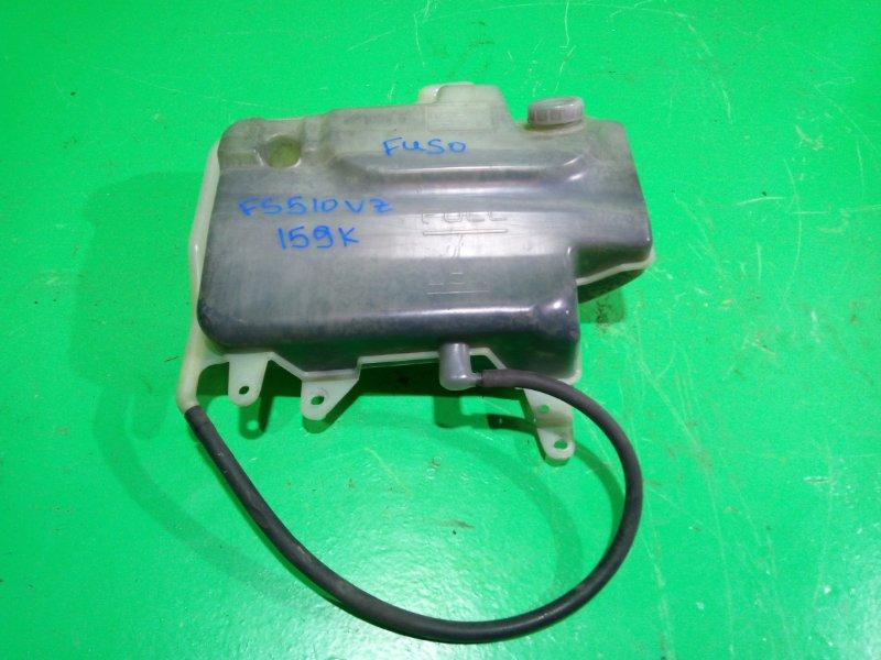 Бачок расширительный Mitsubishi Fuso FS510VZ (б/у)