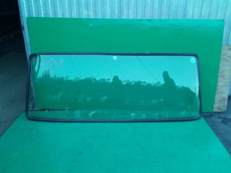 Лобовое стекло Mitsubishi Fuso FS510VZ (б/у)