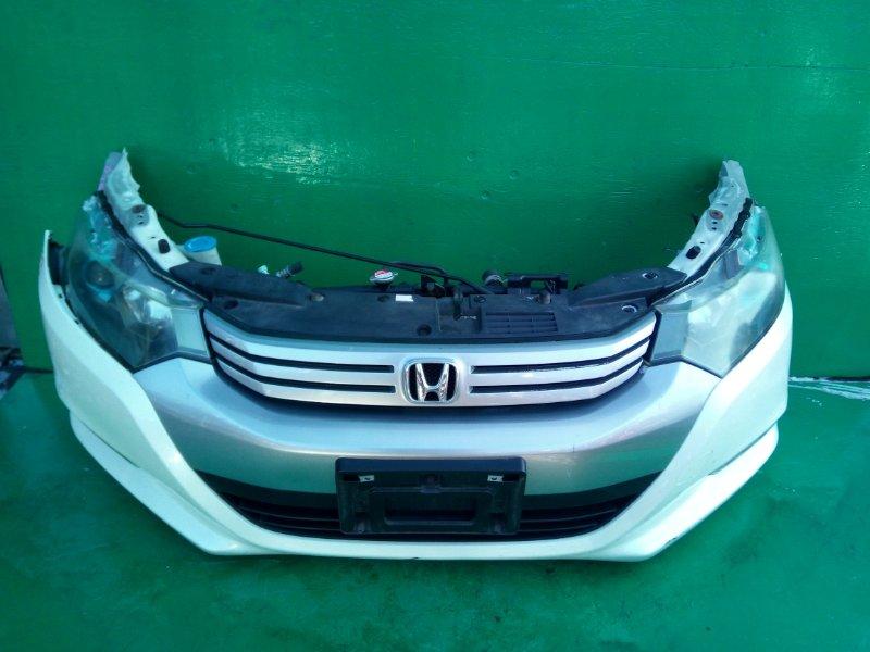 Ноускат Honda Insight ZE2 2010 (б/у)