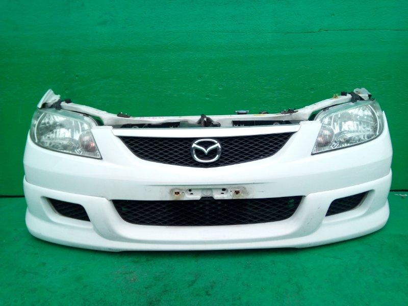 Ноускат Mazda Familia BJ5W (б/у)