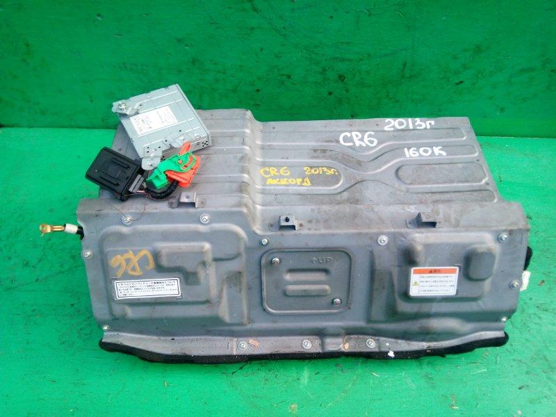 Батарея Honda Accord CR6 LFA (б/у)