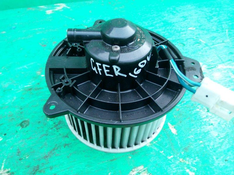 Мотор печки Mazda Capella GFER (б/у)