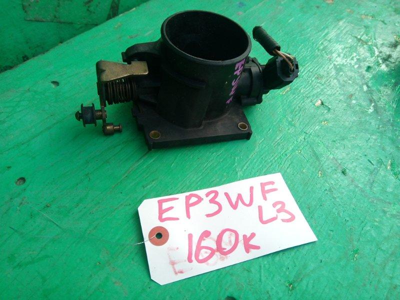 Дроссельная заслонка Ford Escape EP3WF L3 (б/у)