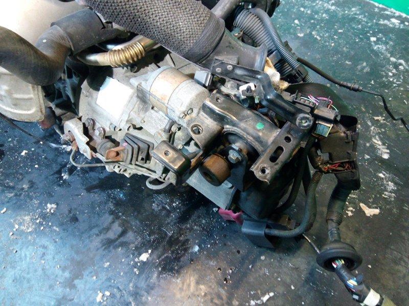 Мкпп Toyota Rav4 ACA21 1AZ-FSE 2002 (б/у)