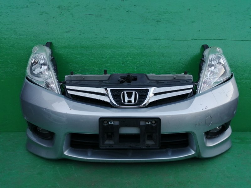 Ноускат Honda Fit Shuttle GG8 2012 (б/у)
