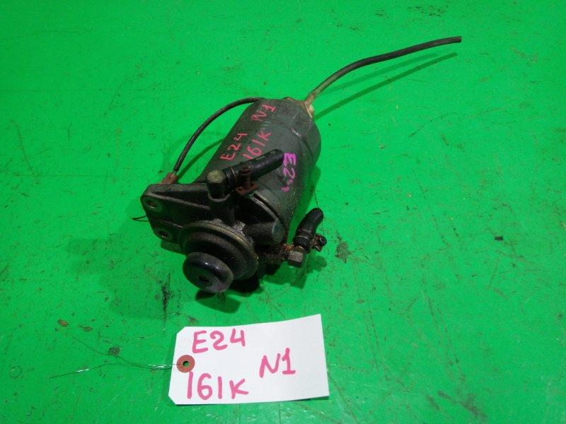 Насос ручной подкачки Nissan Caravan E24 QD32 (б/у) №1