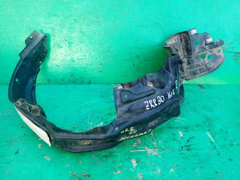 Подкрылок Toyota Esquire ZRR80 передний правый (б/у)