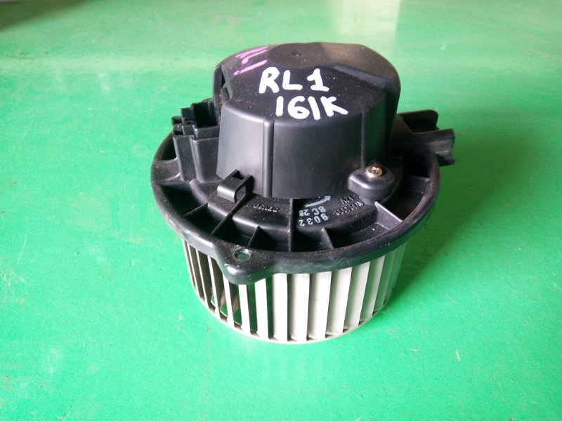 Мотор печки Honda Lagreat RL1 (б/у)
