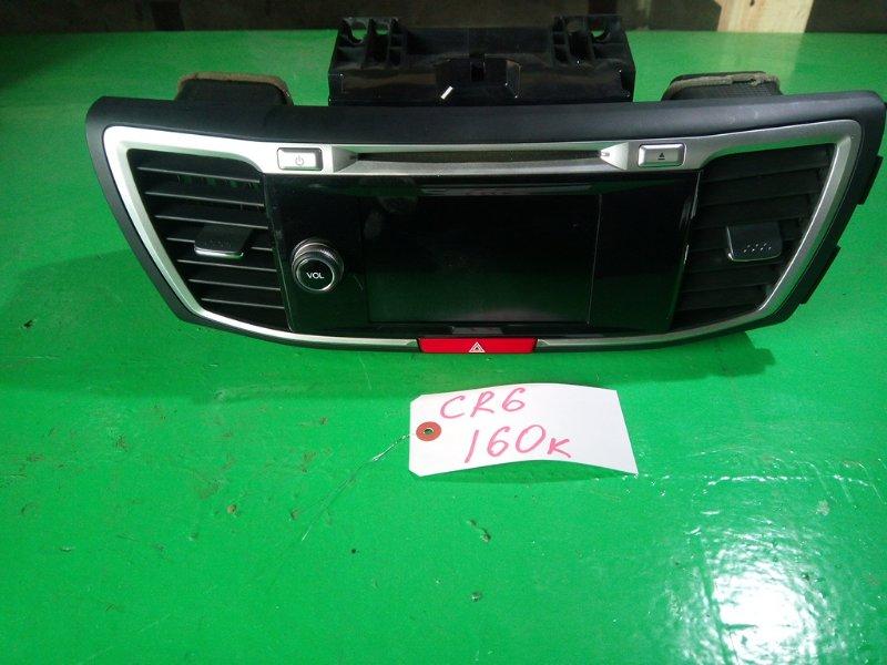 Магнитофон Honda Accord CR6 (б/у)