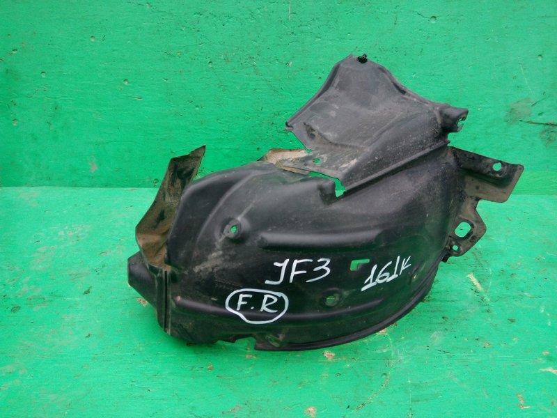 Подкрылок Honda N-Box JF3 передний правый (б/у)