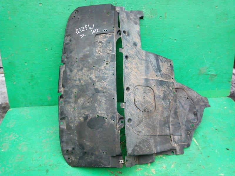 Защита двигателя Mazda Atenza GJ2FW (б/у)