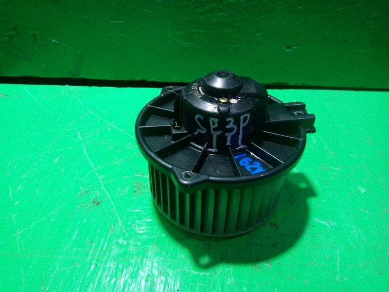 Мотор печки Mazda Rx-8 SE3P (б/у)