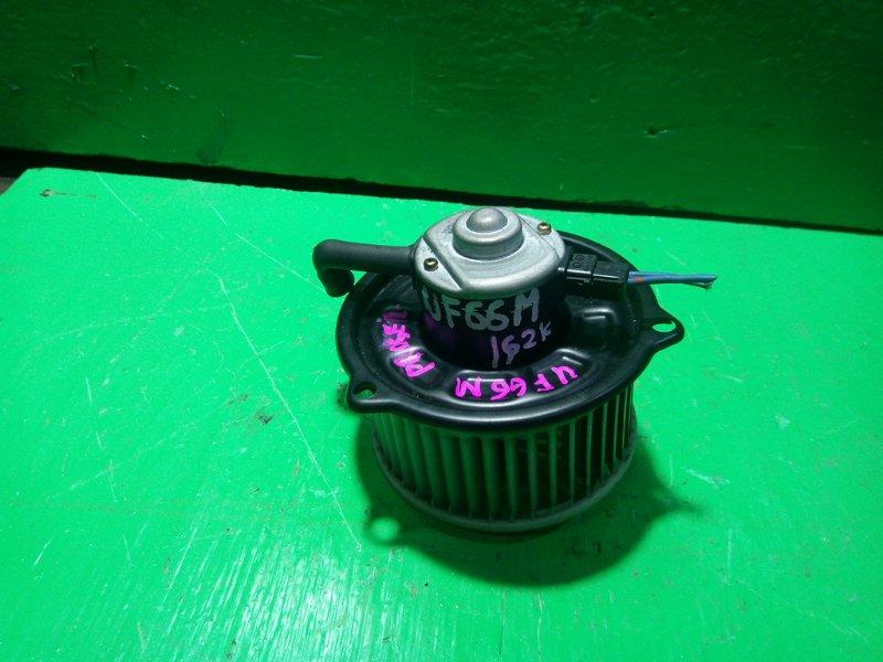 Мотор печки Mazda Proceed UF66M (б/у)