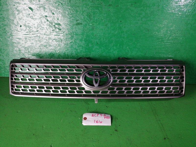 Решетка радиатора Toyota Probox NCP59 (б/у)