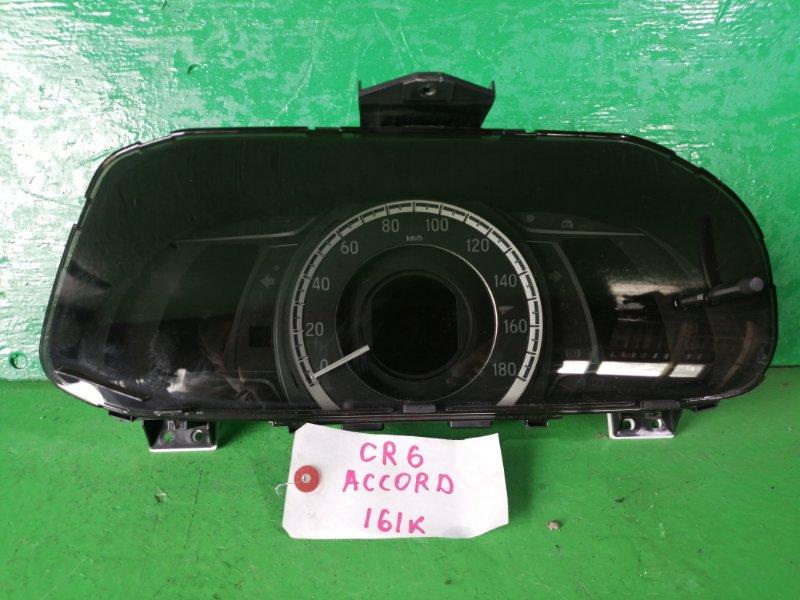 Спидометр Honda Accord CR6 LFA 2014 (б/у)