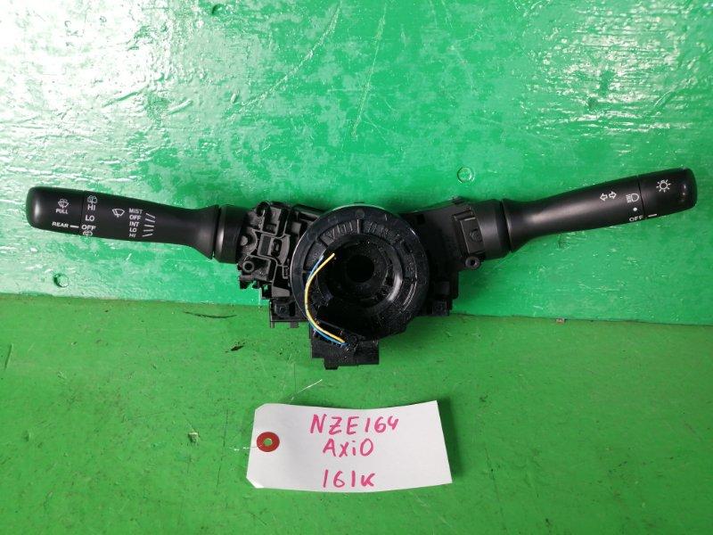 Гитара Toyota Corolla Axio NZE164 (б/у)