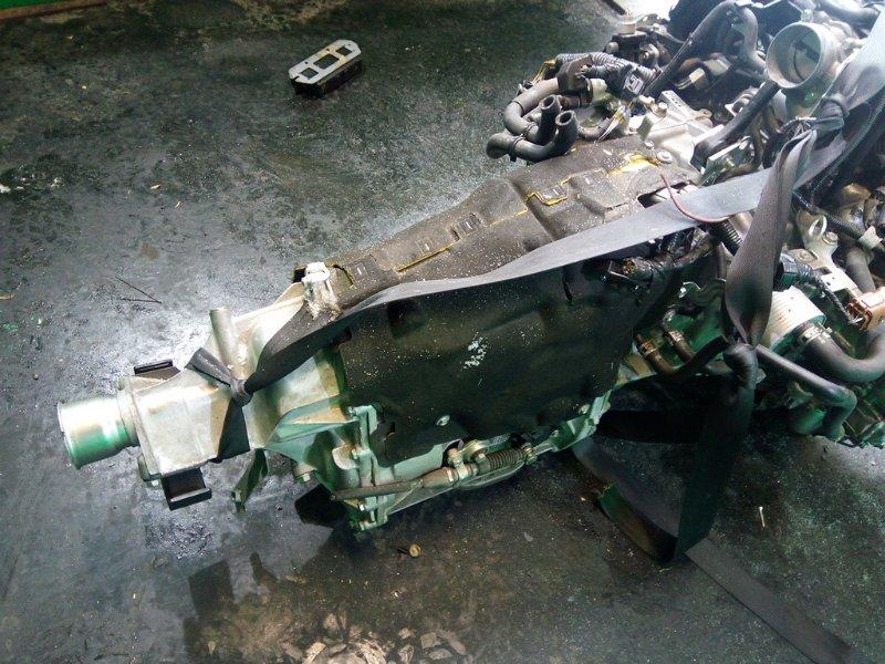 Акпп Subaru Exiga YAM FB25 2015 (б/у)