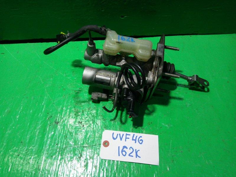 Главный тормозной цилиндр Lexus Ls600H UVF46 (б/у)