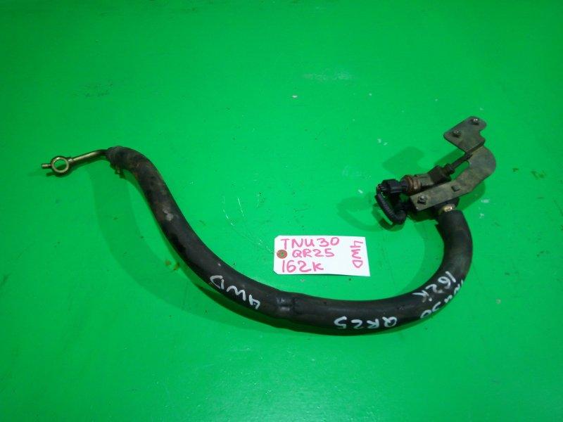 Шланг гидроусилителя Nissan Presage U30 QR25-DE (б/у)