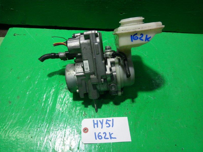 Гидроусилитель Nissan Fuga HY51 VQ35 (б/у)