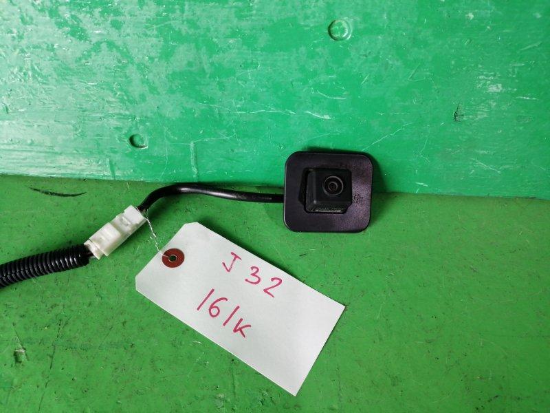 Камера заднего вида Nissan Teana J32 (б/у)