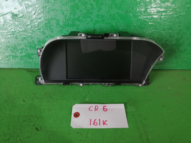 Монитор Honda Accord CR6 2014 (б/у)
