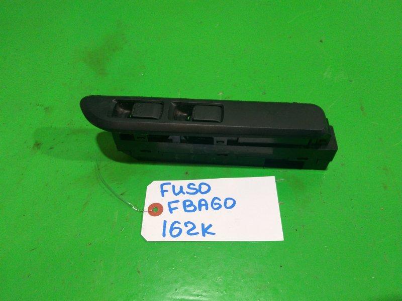 Блок упр. стеклоподьемниками Mitsubishi Fuso FBA60 правый (б/у)