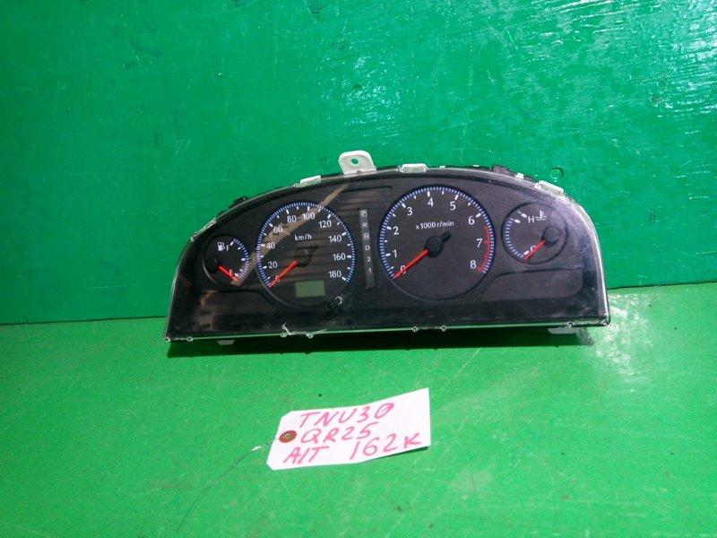 Спидометр Nissan Presage U30 QR25-DE (б/у)
