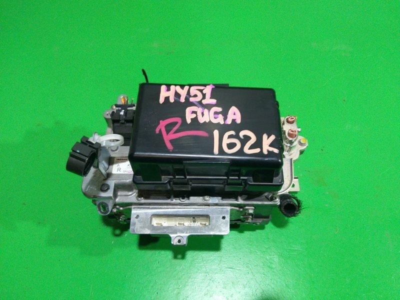 Инвертор Nissan Fuga HY51 VQ35 (б/у)
