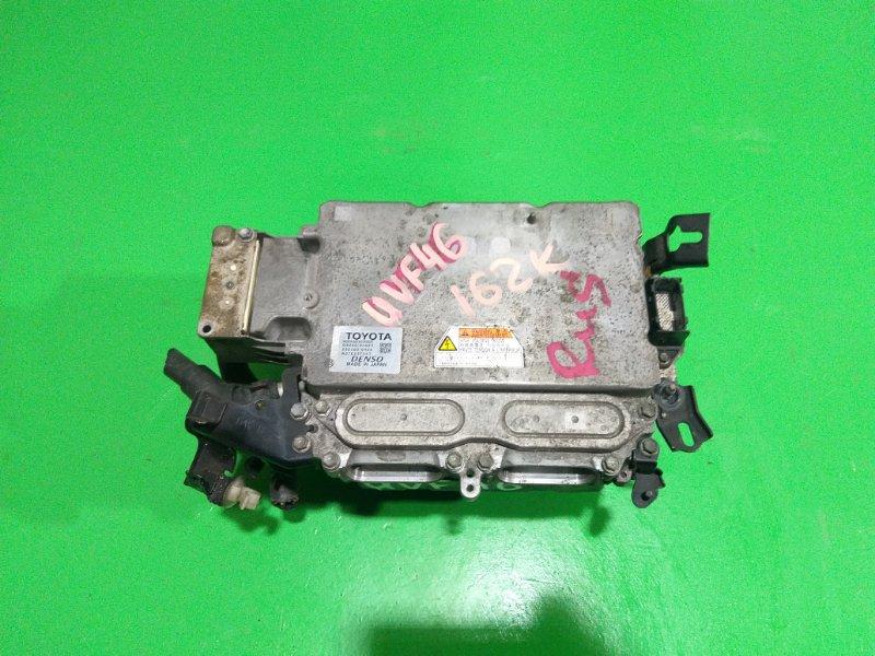 Инвертор Lexus Ls600H UVF46 (б/у)
