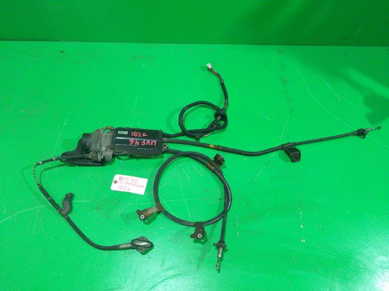 Тросик ручника Lexus Ls600H UVF46 (б/у)