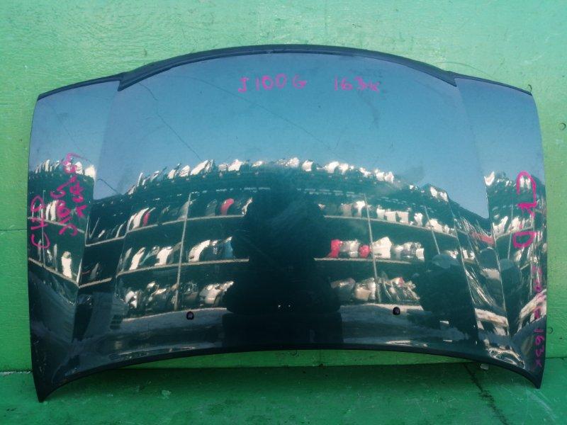Капот Daihatsu Terios J100G (б/у)