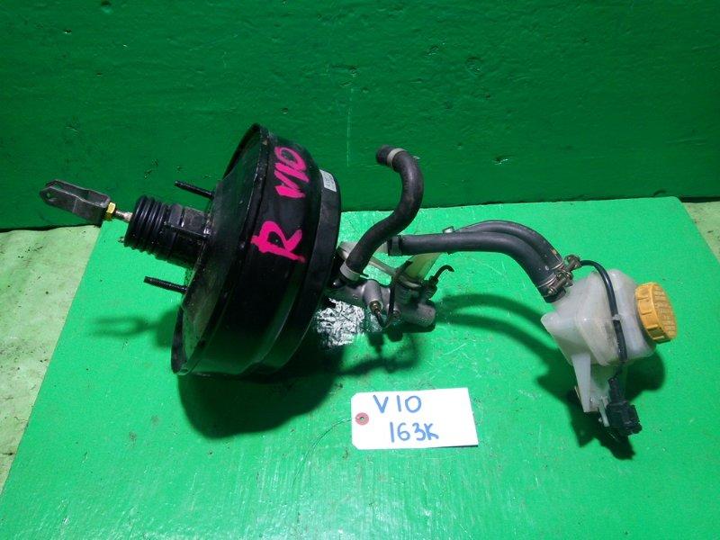 Главный тормозной цилиндр Nissan Tino V10 (б/у)