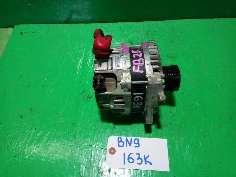 Генератор Subaru Legacy BN9 FB25 (б/у)