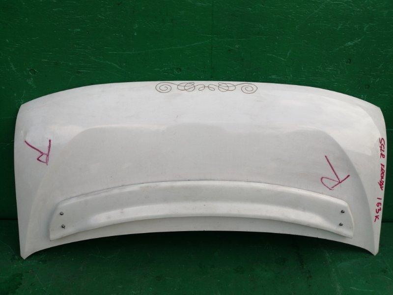 Капот Mazda Bongo Friendee SGLR (б/у)