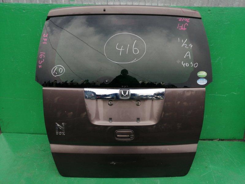 Дверь задняя Honda N-Box JF1 (б/у)
