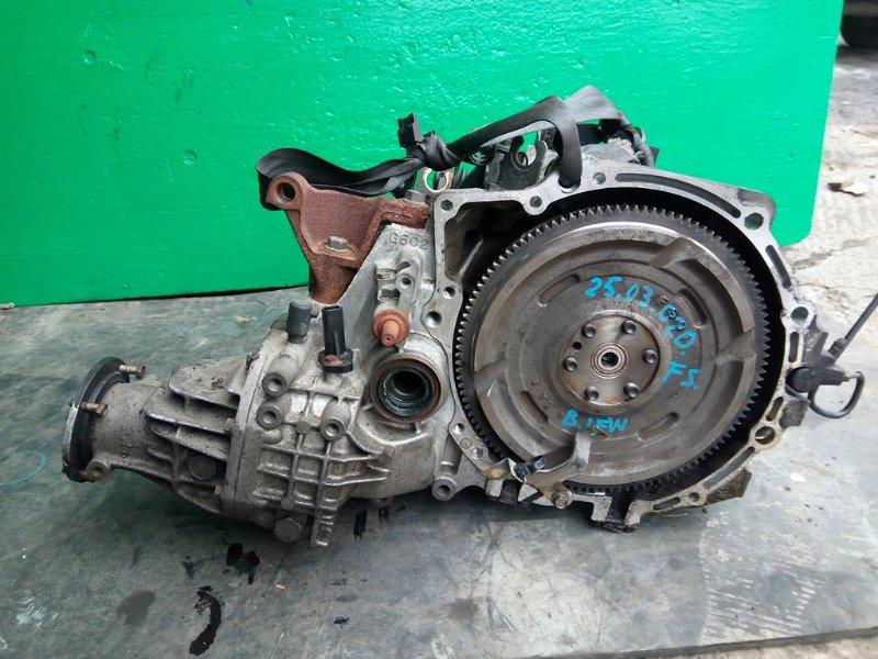 Мкпп Mazda Familia BJFW FS 2000 (б/у)